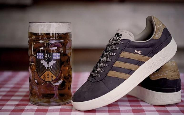 adidas Originals for Oktoberfest limited edition