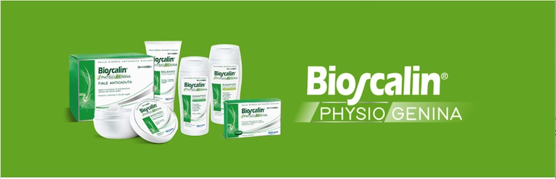 Physiogenina Bioscalin