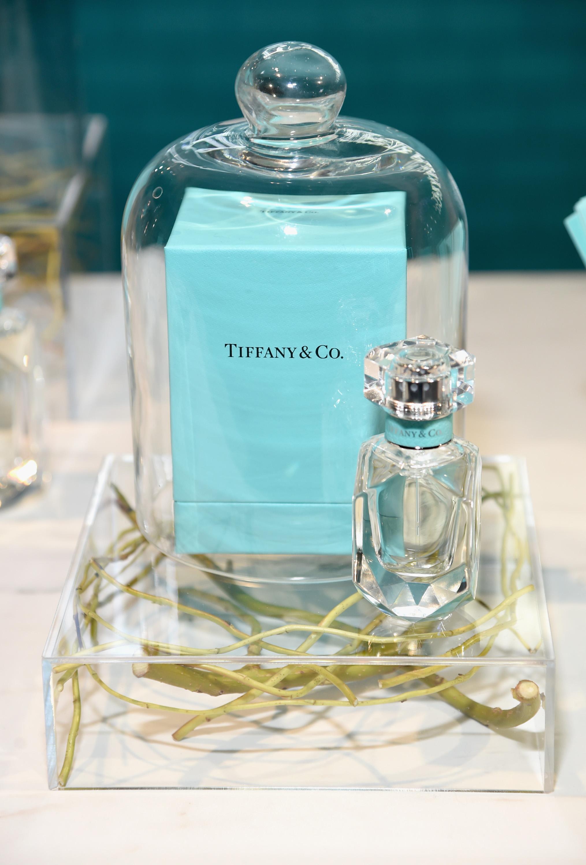 tiffany %3F co profumo%3D  Tiffany & Co svela il suo primo profumo | Fashion Times