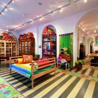 Lisa Corti - Home Textile Emporium