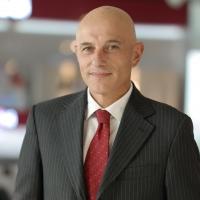 Paolo Locatelli, Direttore Marketing LG Italia