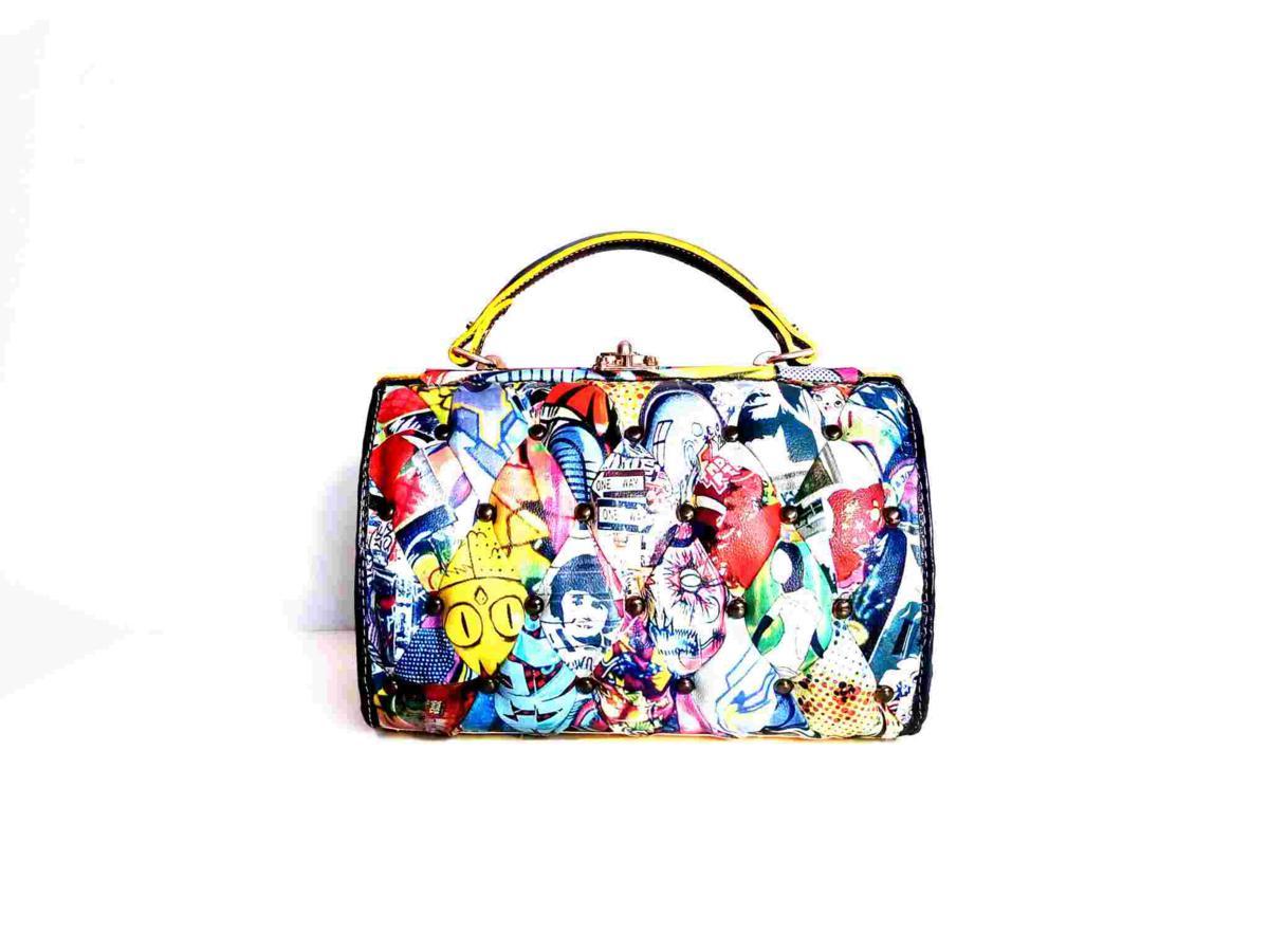 Pop Bag di Harleq