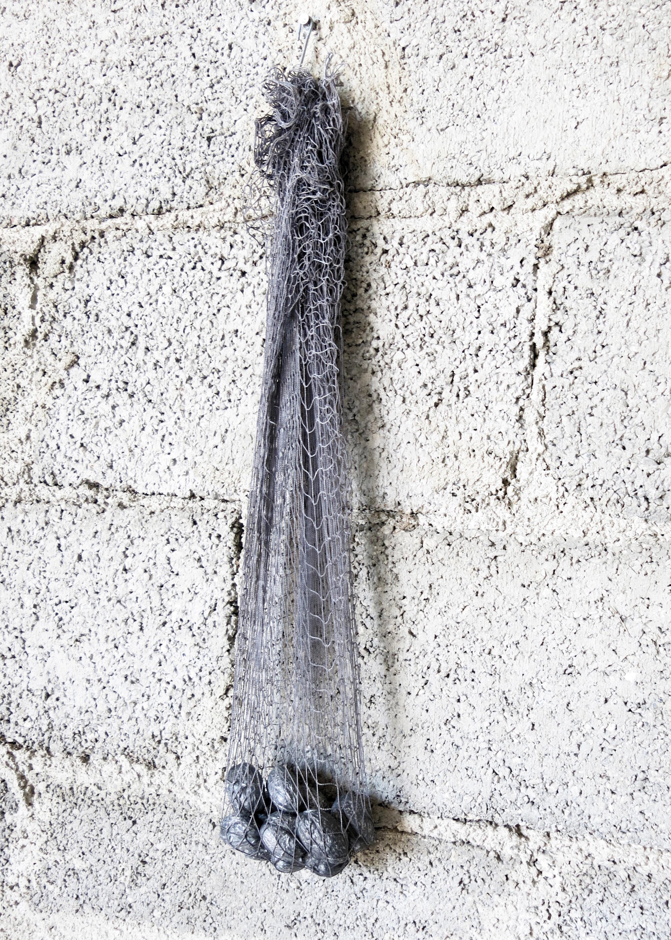 Dettaglio mostra Pittura_Scultura di Cristina Treppo