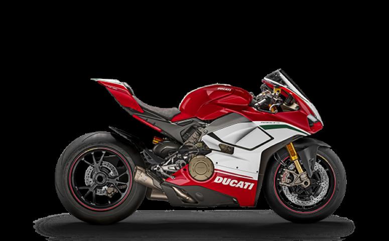 Ducati Premiére 2018 Sinfonia italiana tutte le novità v4 speciale