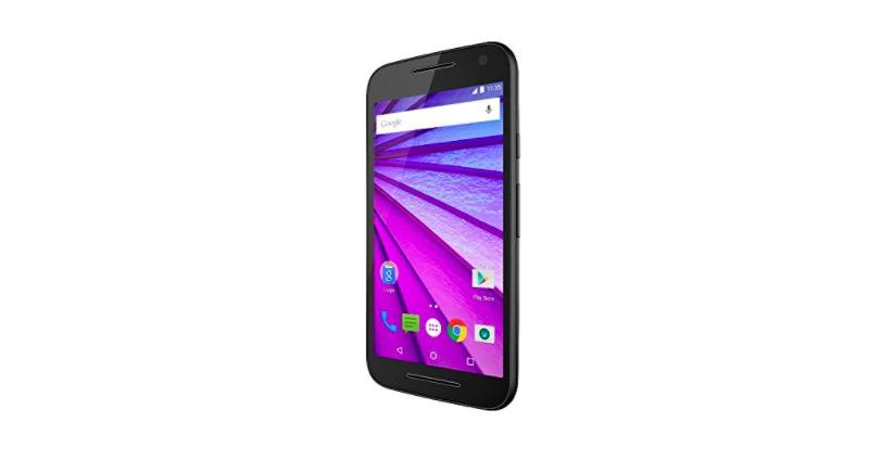Migliori smartphone a basso costo per Natale Motorola Moto G