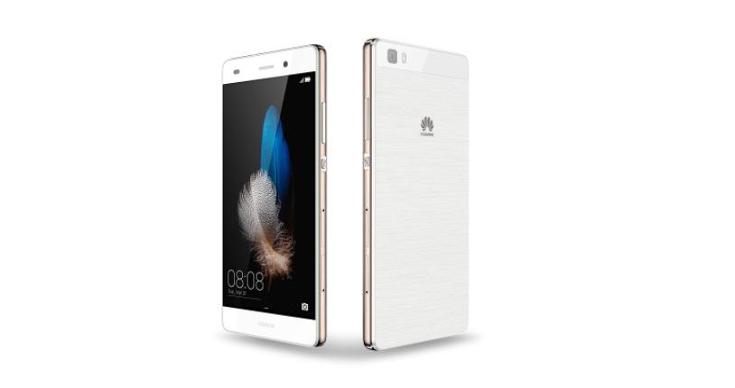 Migliori smartphone low cost da regalare a Natale Huawei P8 Lite