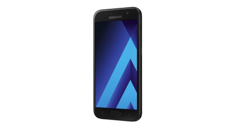 Migliori smartphone low cost per Natale Samsung Galaxy A3