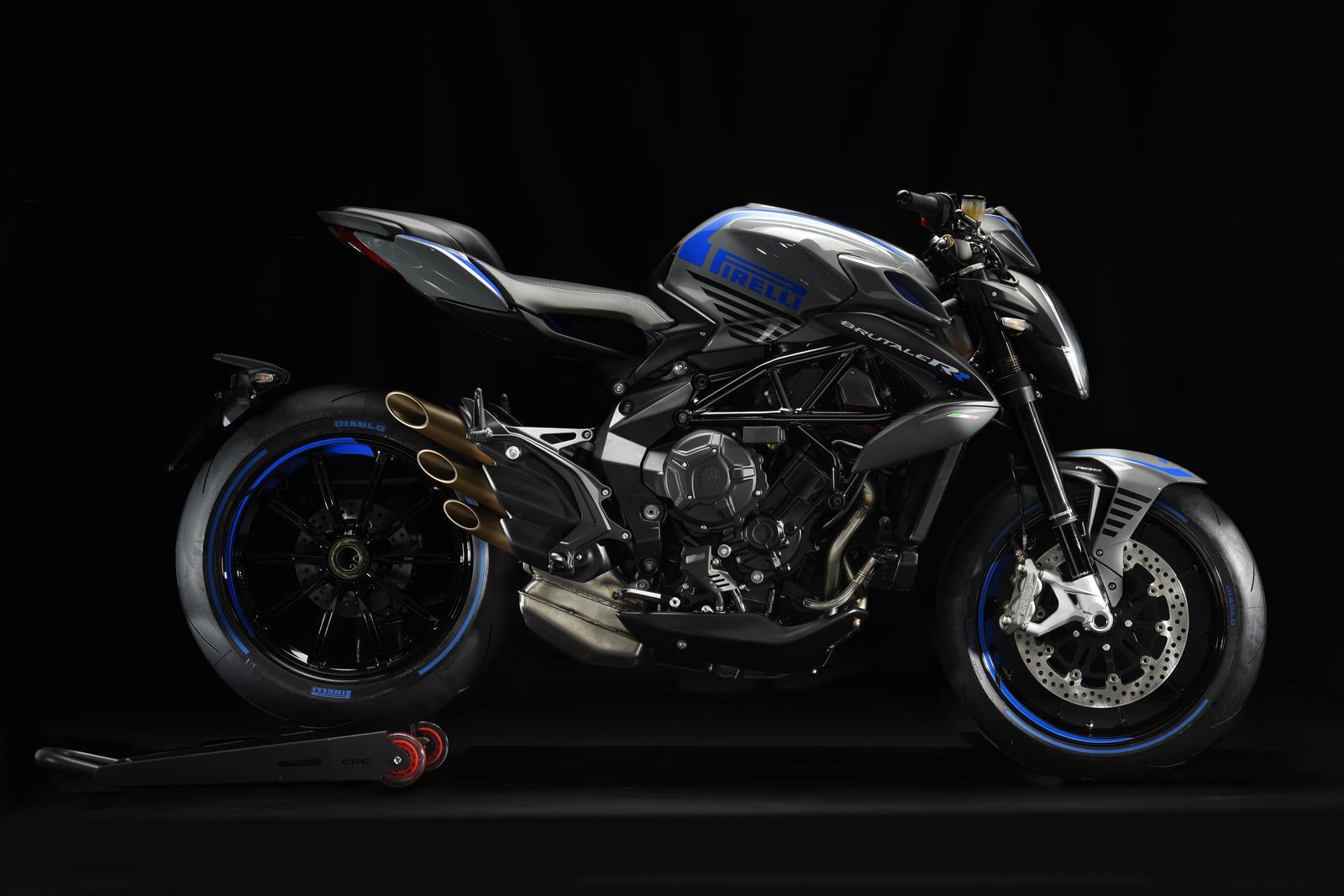 Pirelli Design MV Agusta