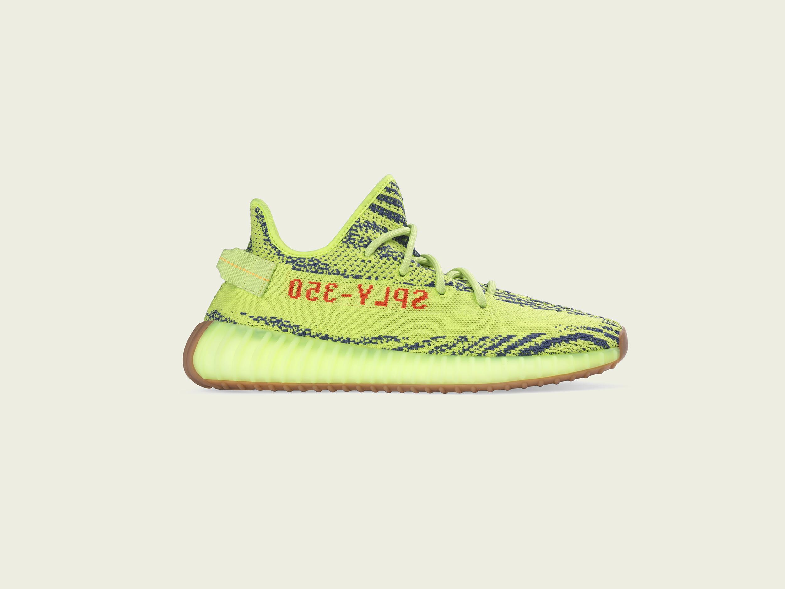 yeezy di adidas