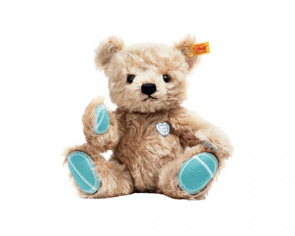 RTT TEDDY BEAR