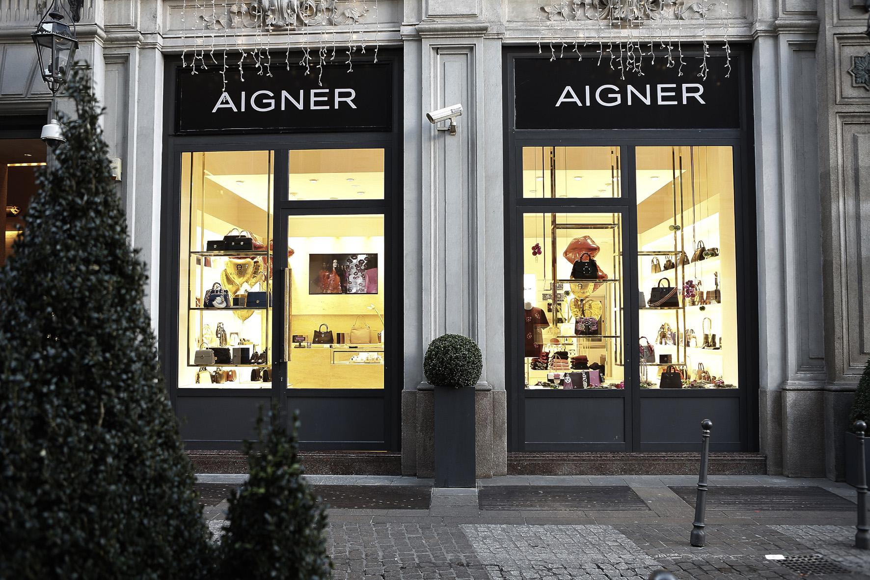 AIGNER Milano