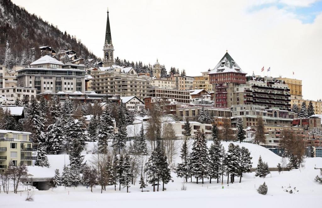Car Shoe - St Moritz