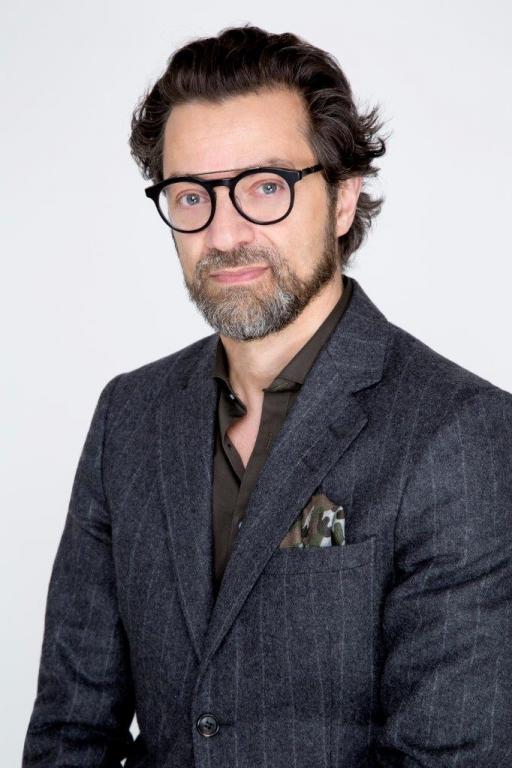 John-Ferraro - Vice Presidente Esecutivo per Sviluppo del Design e del Prodotto Joseph Ribkoff