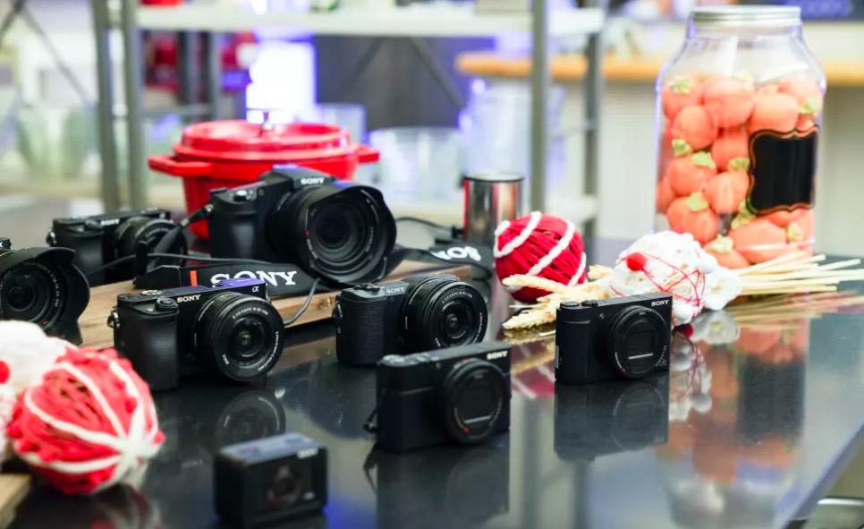 Regali di Natale Sony per appassionati di fotografia