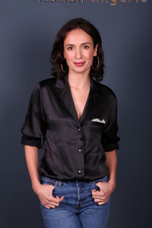 Amelle Chahbi