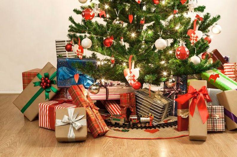Come riciclare i regali di natale app e siti da provare for Siti di regali