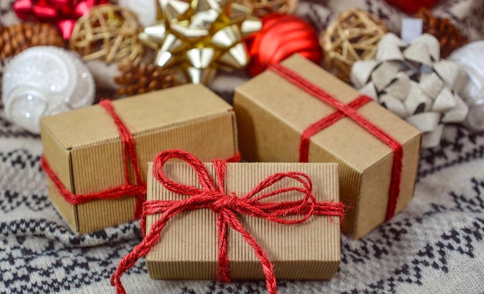 come riciclare regali di natale