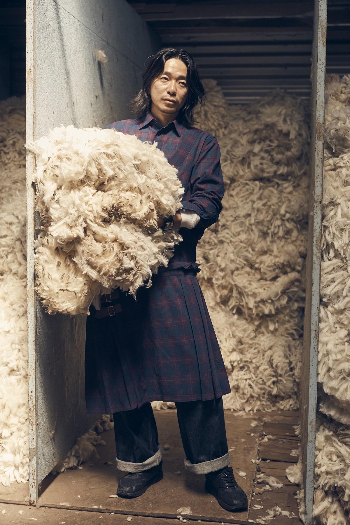 facetasm e the woolmark company