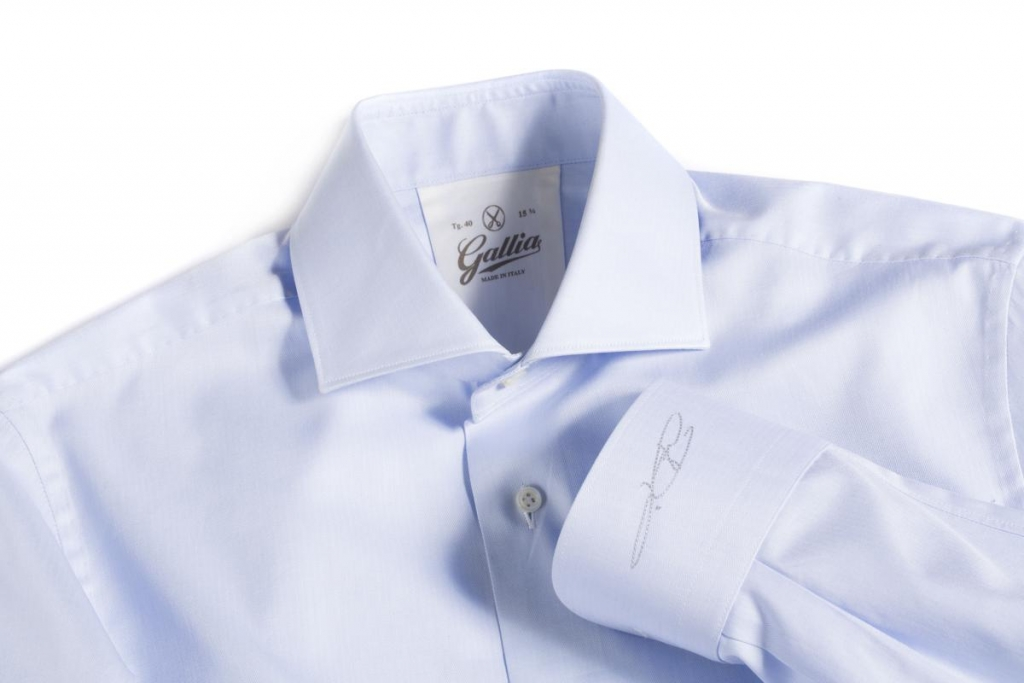 Gallia Custom Shirt - Roberto Baronio