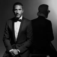 2017-11 Sebastien Jondeau & Karl by Karl Lagerfeld