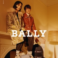 Bally SS18 Campaign