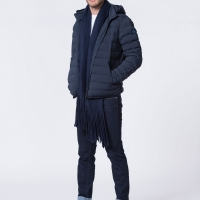 GAS Jeans presenta la nuova collezione uomo per l'autunno inverno 2018 2019