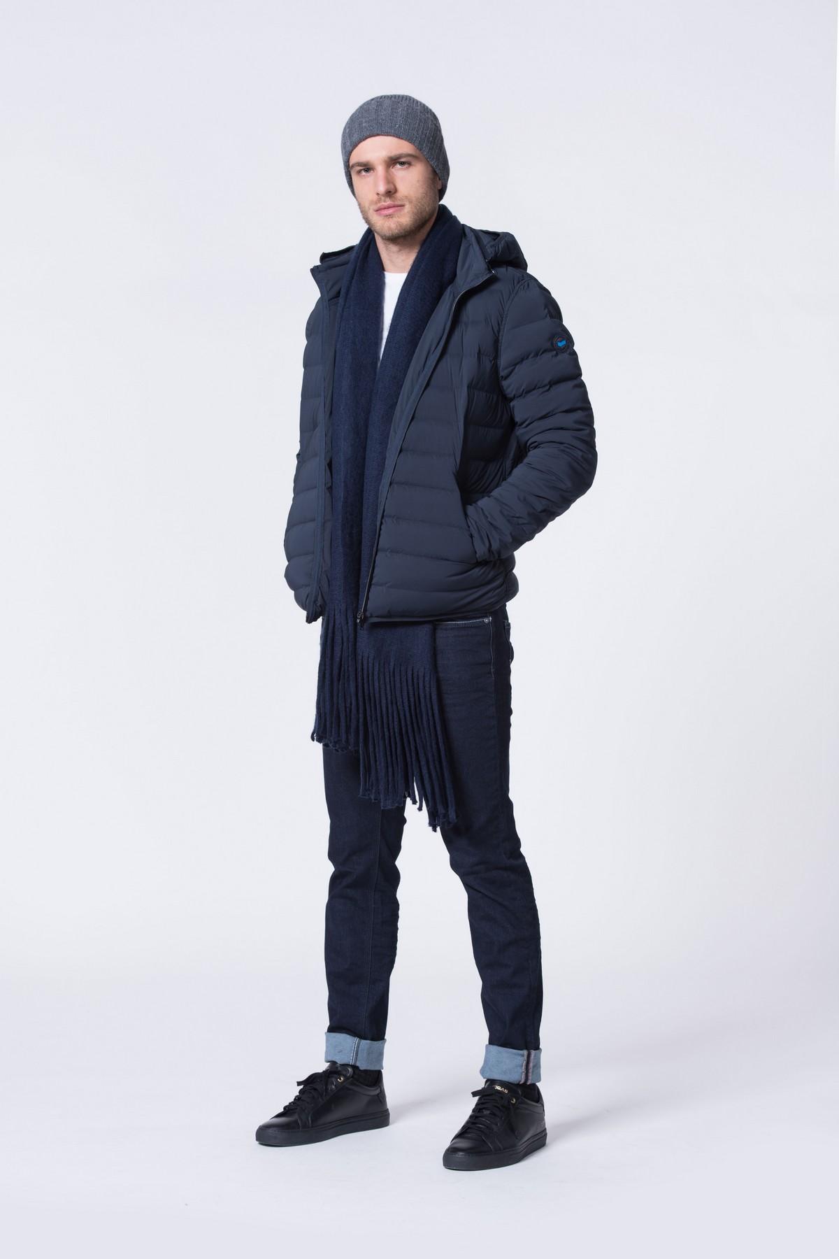A Pitti Uomo 93, Gas Jeans presenta la nuova collezione autunno inverno  2018 2019