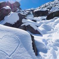 In montagna a San Valentino 5 mete perfette per un we romantico