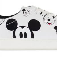 MOA - Mickey Mouse