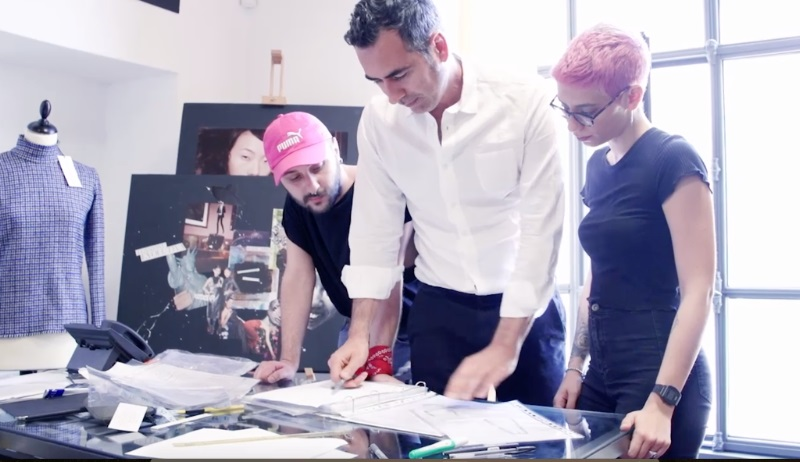 Mks Milano Fashion School