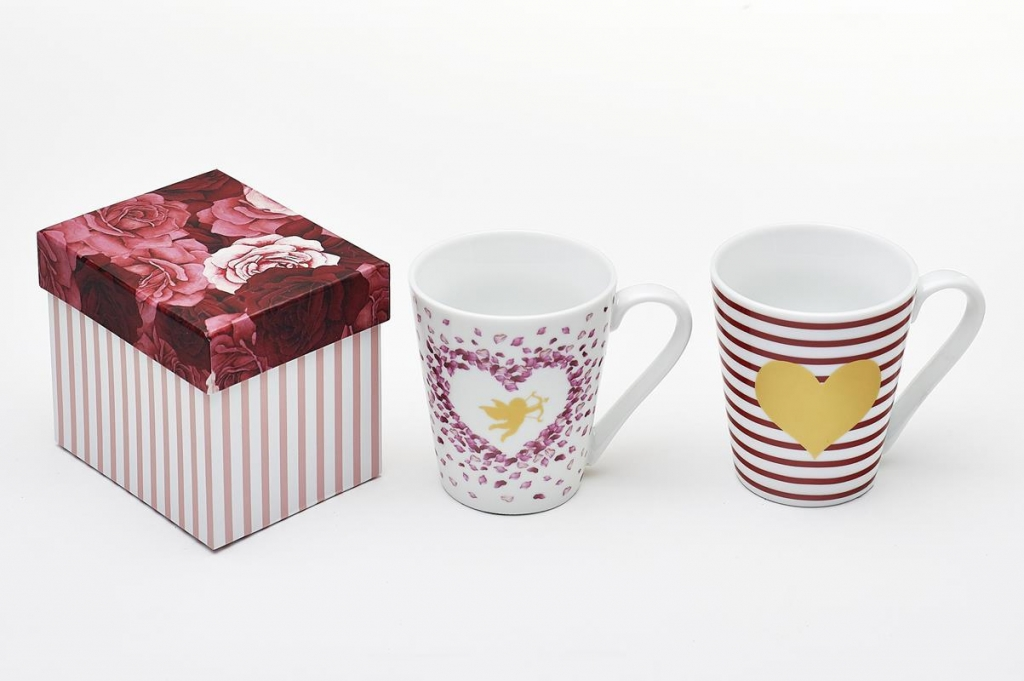 Coppia di mug - Henriette