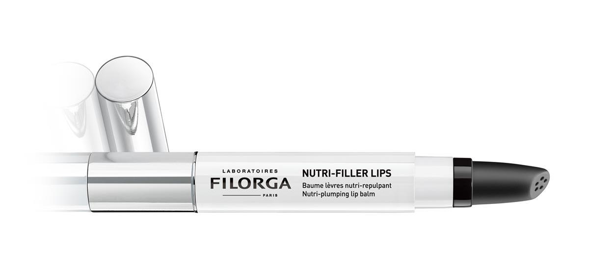 Nutri Filler Lips Balsamo Labbra 3 in 1 di Filorga