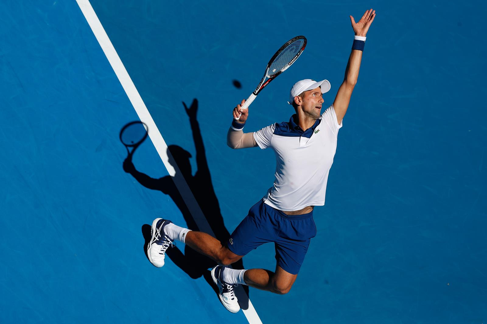 Australian Open, che sorpresa Chung! Djokovic out in tre set