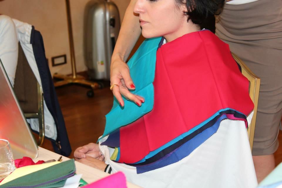 Rossella Migliaccio - Italian Image Institute