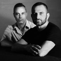 Stefano Citron e Federico Piaggi.