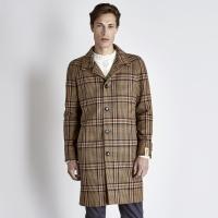on sale 61fa5 666c8 Moda uomo: ritornano i cappotti anni '60 | Fashion Times