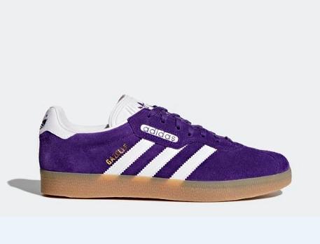 gazelle ultra violet