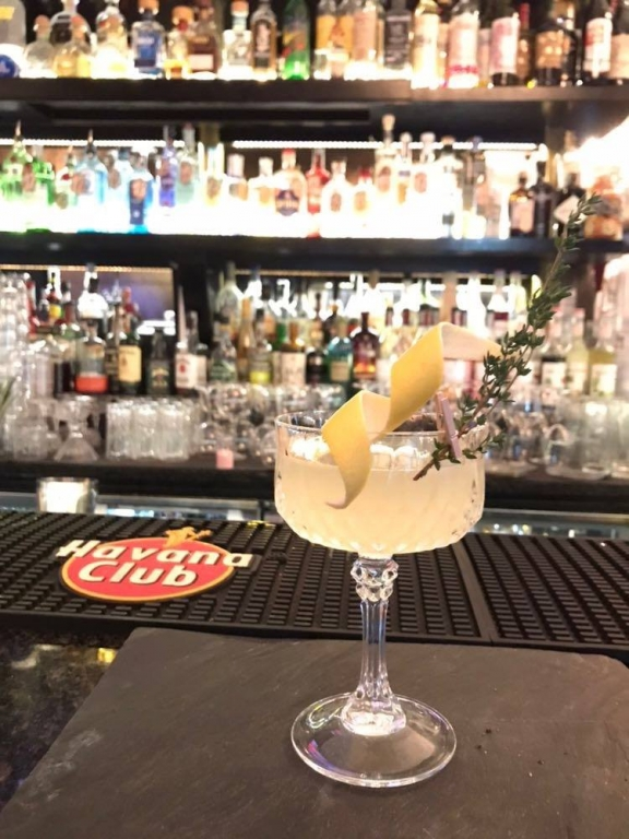Dove bere bene a Milano: Jazz Cafe'