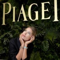 A SIHH 2018, Piaget organizza un'esclusivo party con Ryan Reynolds e Doutzen Kroes