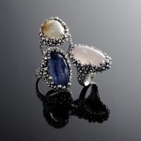 Giovanni Raspini presenta la nuova collezione di gioielli per la primavera estate 2018