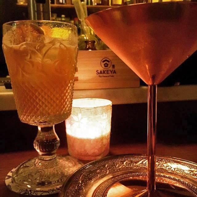 Dove bere bene a Milano: Sakeya