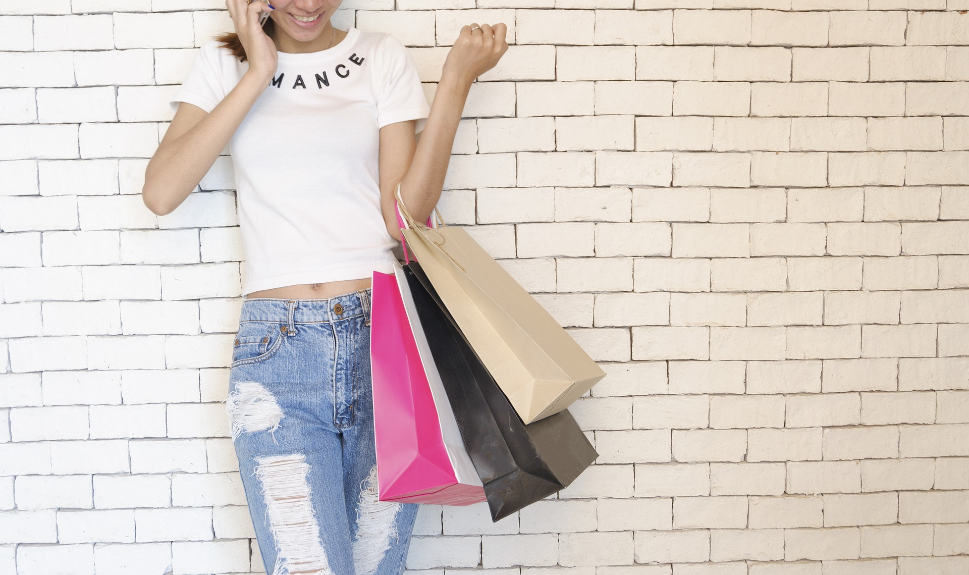 Come organizzare la tua giornata di shopping
