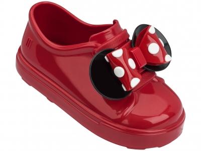 scarpe Mini Melissa PE2018