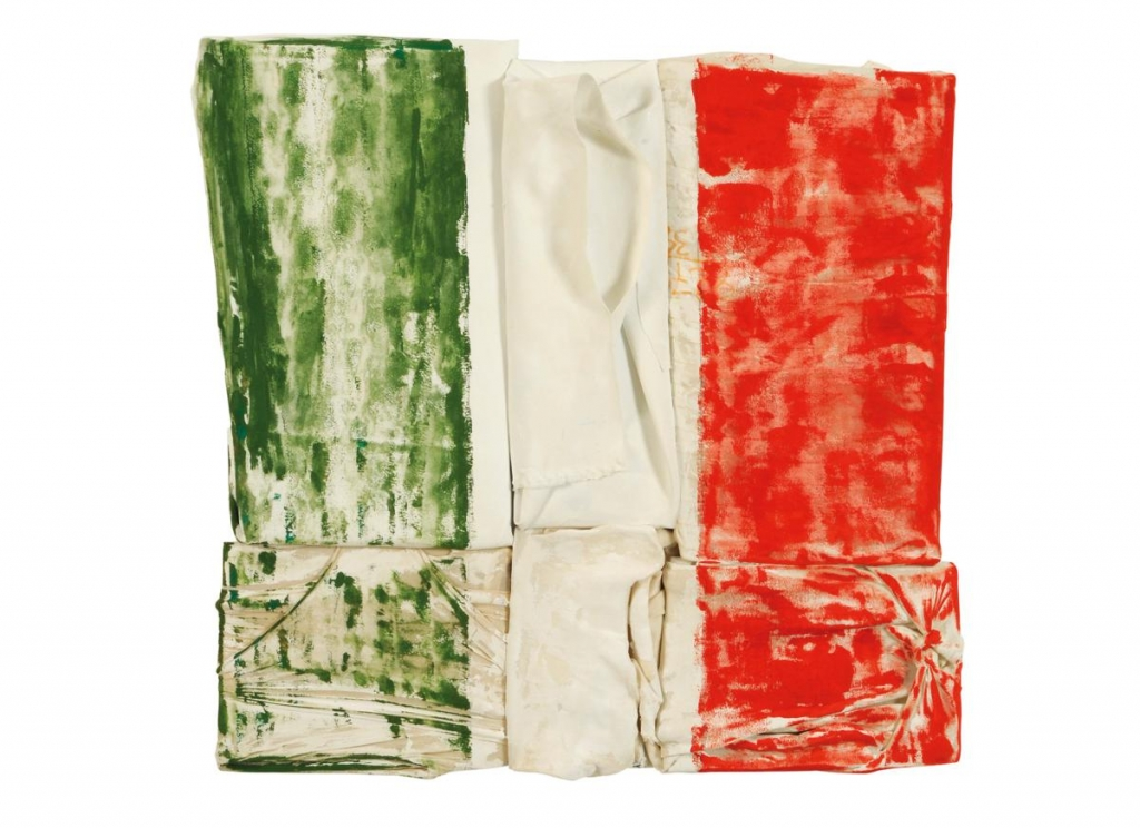 Arlati - Incomplete Flags