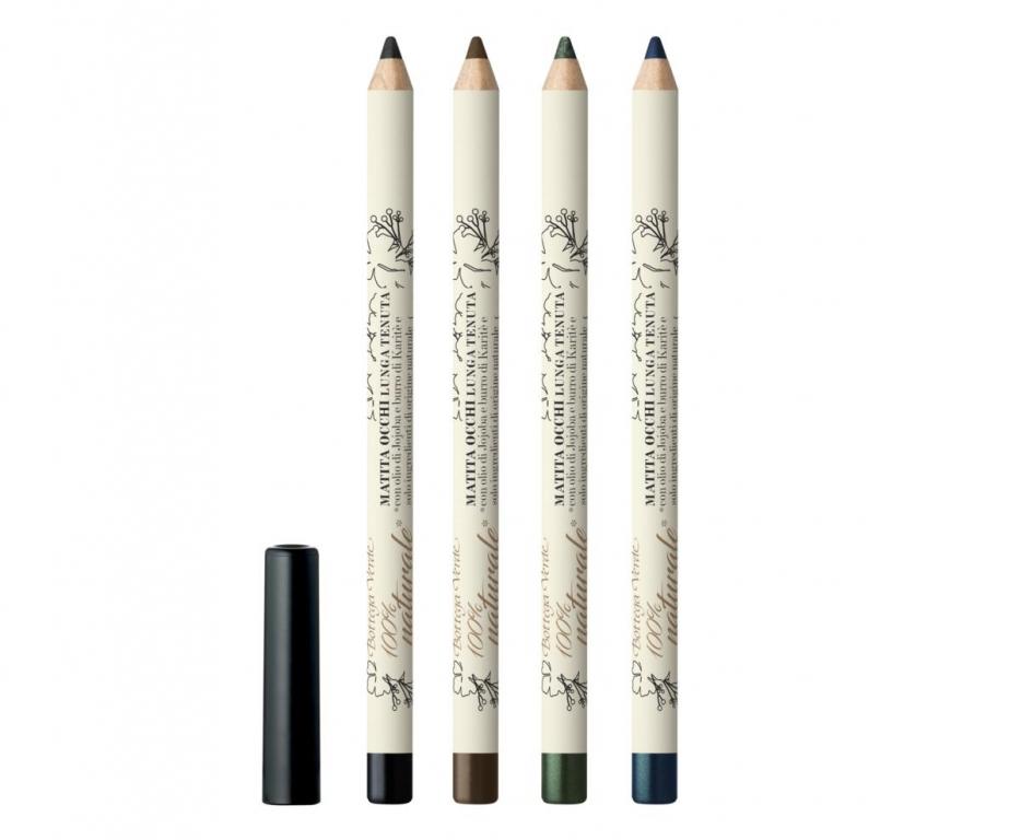 Bottega Verde - matite occhi 100% naturale