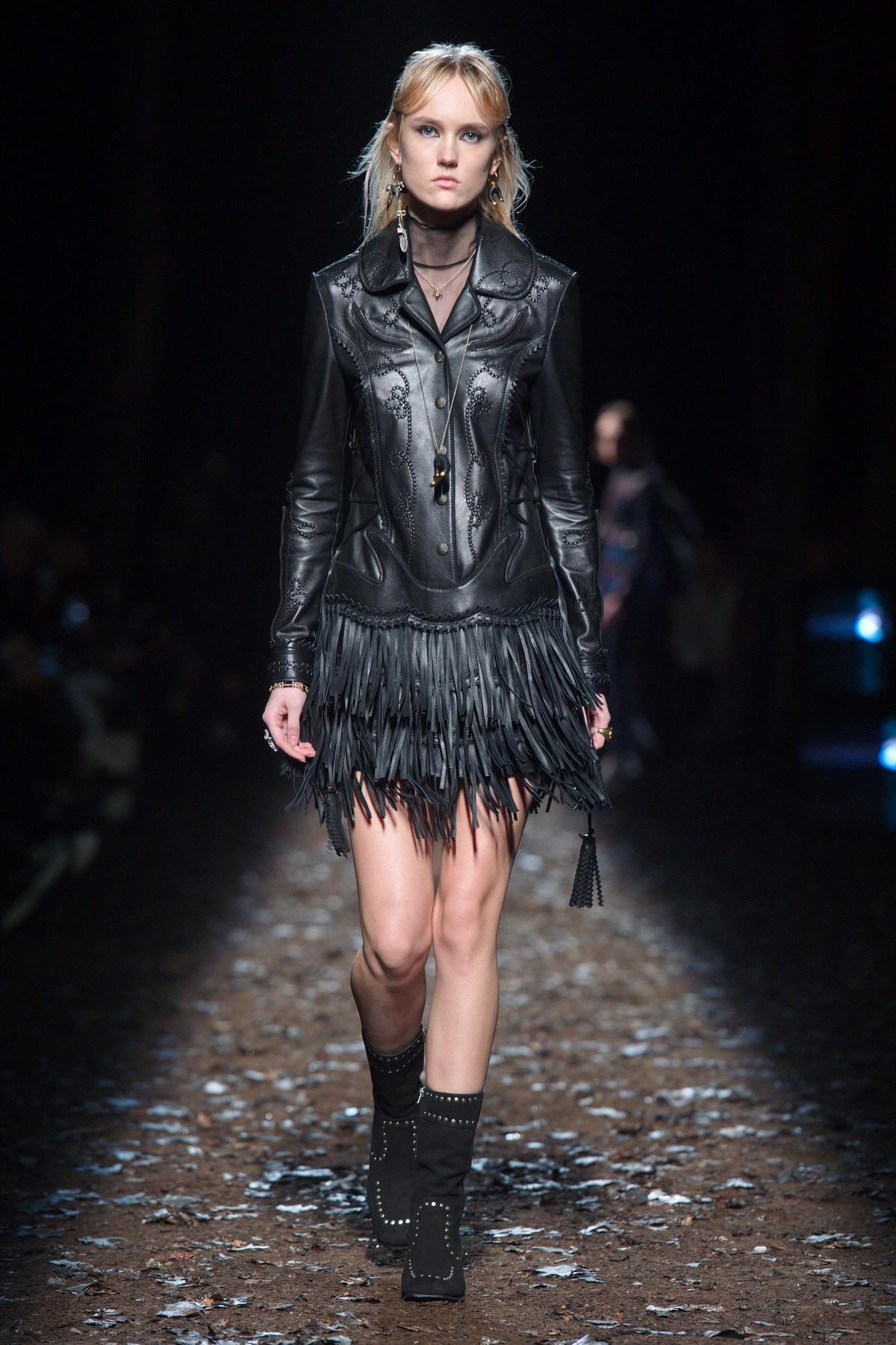 Coach sfila sulle passerelle della New York Fashion Week con la collezione autunno inverno 2018 2019