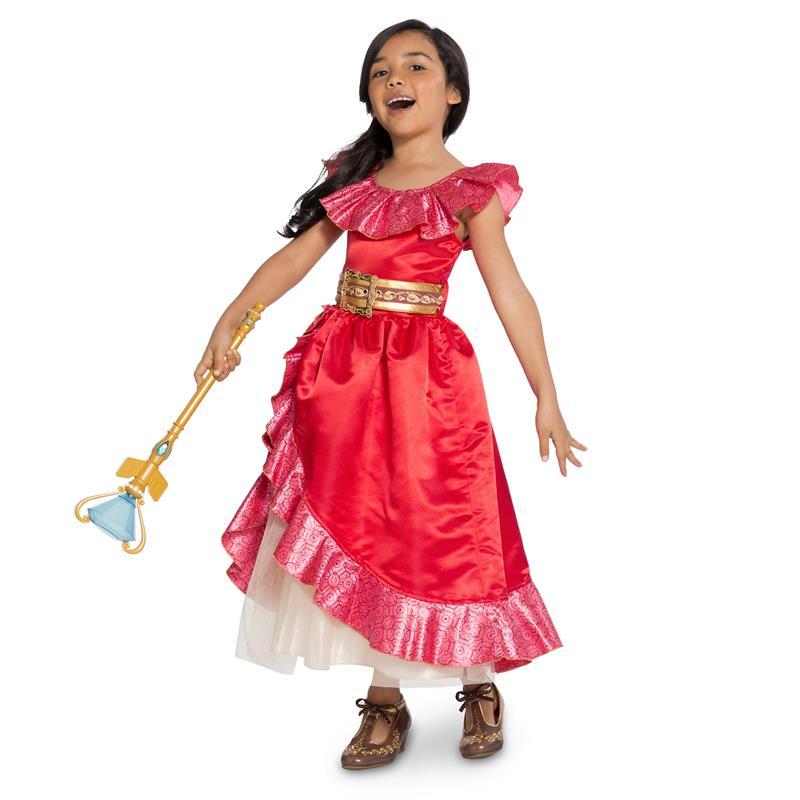 28bdb538170c Pronti per il Carnevale  Disney  i preferiti dei bambini