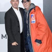 Moncler svela a Milano Moda Donna gli otto progetti creativi di Moncler Genius