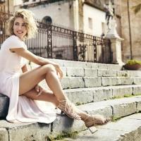 Elsa Pataky ambassador per Gioseppo – Spring-Summer 2018