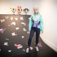 La collezione autunno inverno 2018 2019 delle Powerpuff Girls